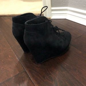 Shi by journeys booties